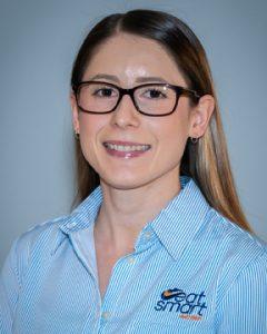Danielle Buhach
